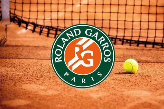 Roland Garros 2021 chính thức lùi lịch thi đấu