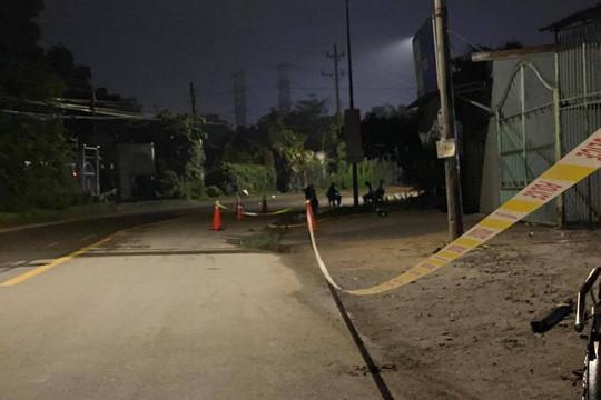 Bình Dương: Hỗn chiến trước quán karaoke, 2 người tử vong