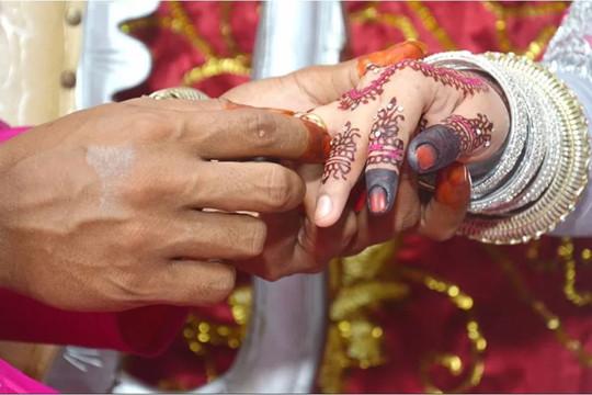 Chú rể đến nhầm đám cưới người khác do… Google Maps