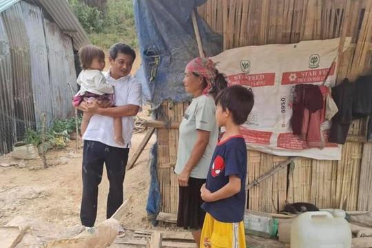 Đòi-trả tiền từ thiện: Chỉ tội dân nghèo!?