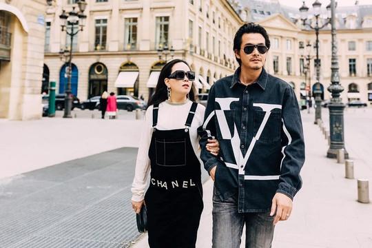 Quách Ngọc Ngoan và Phượng Chanel chính thức chia tay sau 6 năm hẹn hò