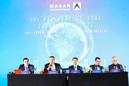 Masan High-Tech Materials - Khẳng định vị thế doanh nghiệp Việt dẫn dắt ngành vật liệu công nghệ cao toàn cầu