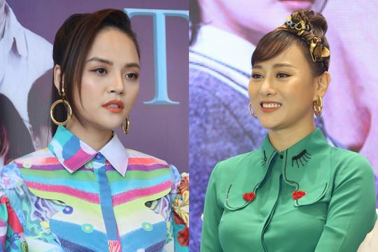 Thu Quỳnh - Phương Oanh giành giật Mạnh Trường trong  'Hương vị tình thân'