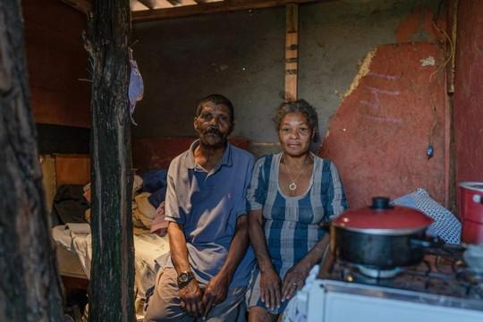 """Tin vắn thế giới ngày 13/4: Brazil đối với với """"thảm họa"""" đói nghèo trong khủng hoảng COVID-19"""