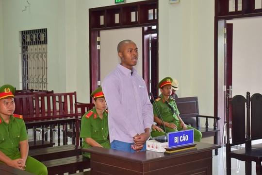 Vận chuyển 3kg ma túy, một người Nigeria lĩnh án tử