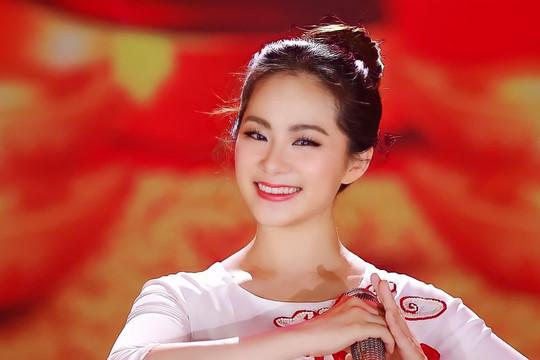 """Nhan sắc hiện giờ của """"Cô gái Trung Hoa"""" Lương Bích Hữu"""
