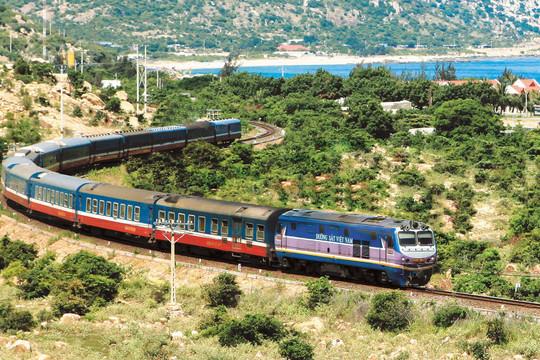 Bối cảnh của ngành đường sắt hiện nay