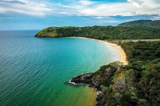 Việt Nam có đại diện lọt top 25 bãi biển đẹp nhất thế giới