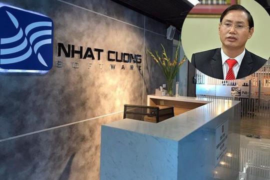 Đề nghị khai trừ khỏi Đảng đối với nguyên Chánh Văn phòng Thành ủy Hà Nội