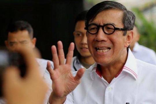 Tin vắn thế giới ngày 15/4: Indonesia kêu gọi các nước ASEAN tăng cường hội nhập pháp lý