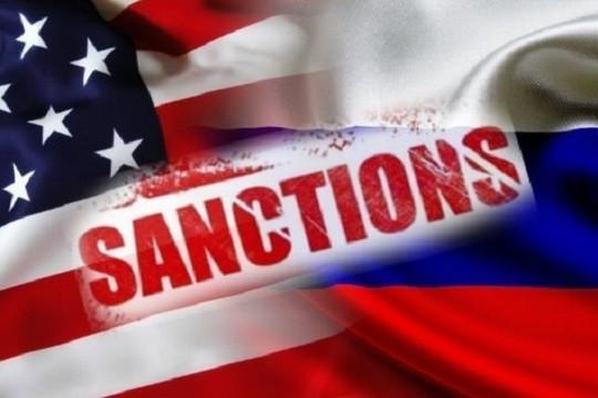 Tin vắn thế giới ngày 16/4: Mỹ áp đặt trừng phạt Nga, Moscow tuyên bố đáp trả