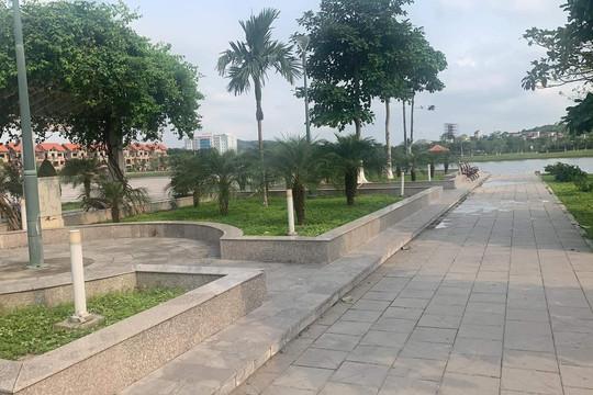 Bắc Ninh: Phát hiện thi thể nam giới tại hồ điều hòa