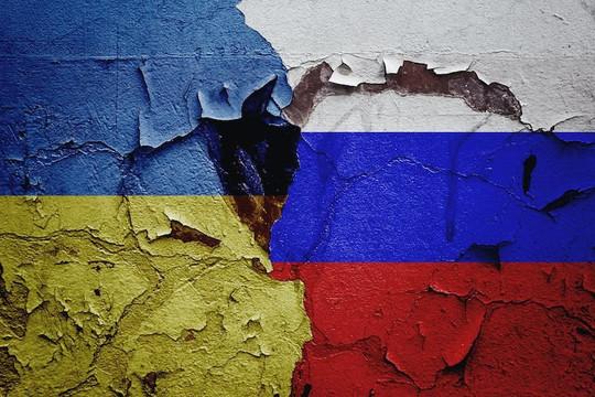 Nga bắt giữ lãnh sự Ukraine, cáo buộc nhận thông tin nhạy cảm