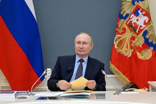 Căng thẳng Mỹ - Nga: Moscow trục xuất 10 nhân viên ngoại giao Mỹ