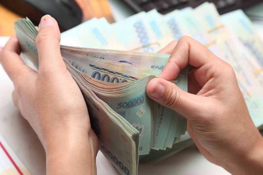 6 tháng đầu năm 2021, vốn đầu tư toàn xã hội theo giá hiện hành đạt 1.169,7 nghìn tỷ đồng