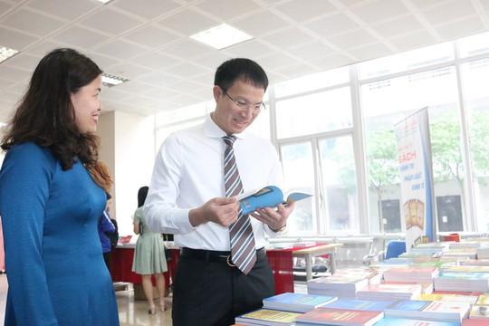TS. Đoàn Trung Kiên: Ngày sách và văn hóa đọc Việt Nam nhằm tôn vinh giá trị to lớn của sách