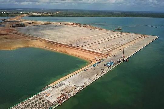 Tin vắn thế giới ngày 19/4: Trung Quốc muốn tái tạo Con đường Tơ lụa cổ qua mạng lưới cảng châu Phi
