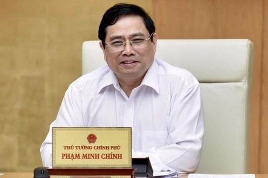 Thủ tướng: NHNN cần triển khai công việc có trọng điểm, hiệu quả và có sản phẩm cụ thể