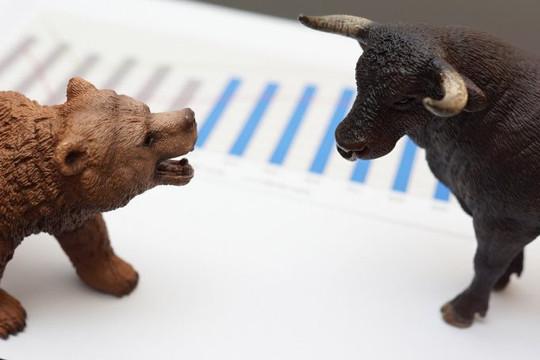 VN-Index có thể phá ngưỡng cản 1.300 điểm?