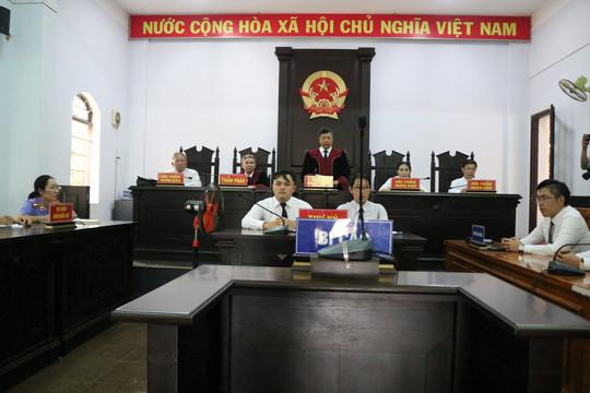 Trả hồ sơ điều tra bổ sung vụ án Trịnh Sướng và 38 đồng phạm