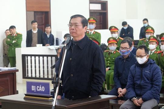 Mở lại phiên toà xét xử cựu Bộ trưởng Vũ Huy Hoàng vào ngày mai