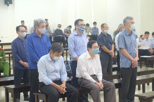 """Xét xử cựu Bộ trưởng Vũ Huy Hoàng: """"Nhân vật đặc biệt"""" của Bộ Công Thương tiếp tục vắng mặt"""