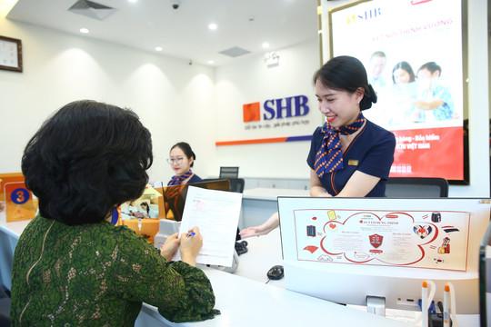 Trước thềm ĐHĐCĐ: Cổ phiếu SHB được chấp thuận nguyên tắc niêm yết sàn HOSE