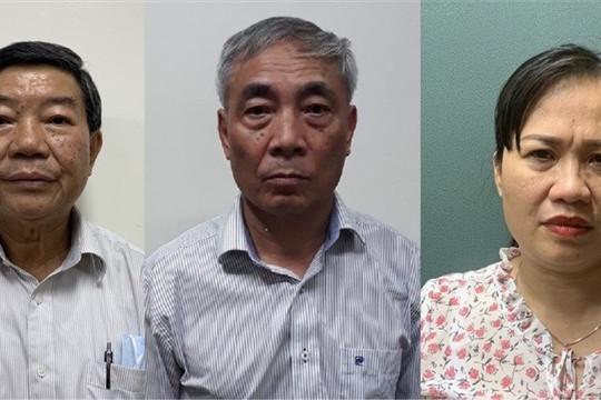 Đề nghị truy tố nguyên Giám đốc Bệnh viện Bạch Mai và đồng phạm