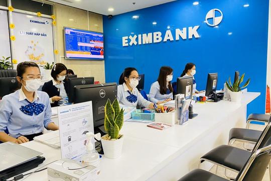 Sóng gió tại Eximbank chưa có...hồi kết
