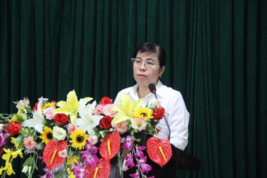 Hội nghị tổng kết công tác Hội thẩm TAND hai cấp TP Đà Nẵng nhiệm kỳ 2016-2021