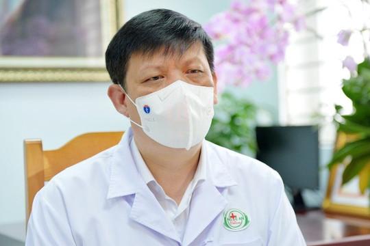 Bộ Y tế cảnh báo nguy cơ đợt dịch Covid-19 thứ 4