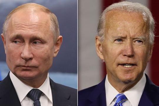 Cuộc gặp thượng đỉnh Nga - Mỹ có thể diễn ra trong tháng 6?