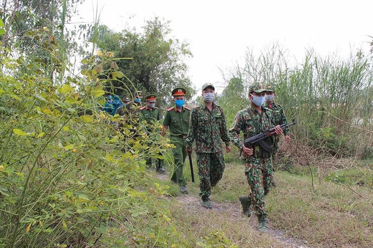 Đại sứ quán: Người Việt tại Campuchia không vượt biên về nước