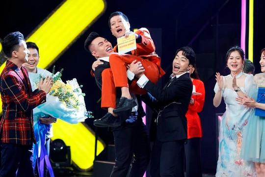 Trường Giang trở thành thành viên chính thức của Running Man mùa 2
