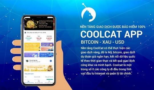 Công an cảnh báo app tài chính có dấu hiệu lừa đảo