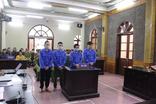 TAND tỉnh Sơn La tổ chức phiên tòa rút kinh nghiệm theo yêu cầu cải cách tư pháp