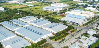 Đề xuất một số giải pháp về quản lý môi trường đối với cụm công nghiệp