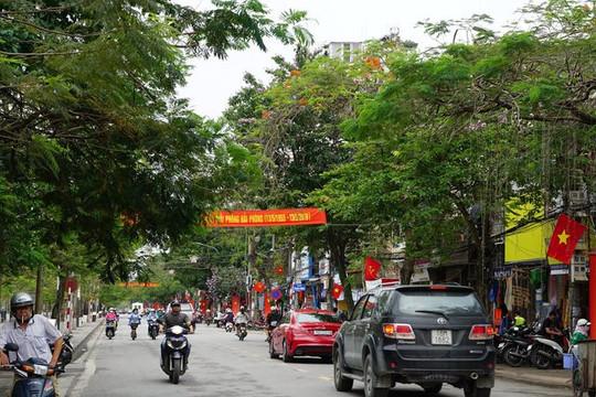 Hải Phòng: Dừng các hoạt động lễ hội tập trung đông người và quản lý chặt dân cư