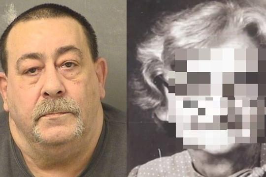 Nghi phạm cưỡng hiếp, giết người mất trí nhớ sa lưới sau gần 2 thập kỷ
