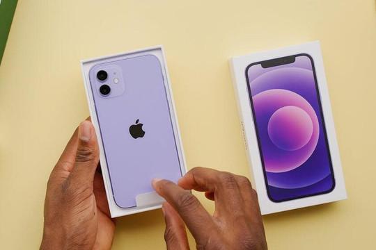 iPhone 12 ở Việt Nam đã có thể sử dụng 5G sau bản cập nhật iOS 14.5
