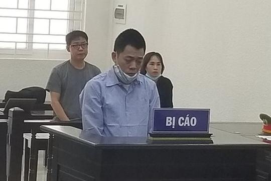 Lĩnh 7 năm tù vì trộm 40.000 USD trong xe ô tô
