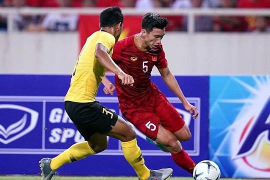 Vòng loại World Cup 2022: ĐT Việt Nam đá 3 trận trong 8 ngày vào tháng 6