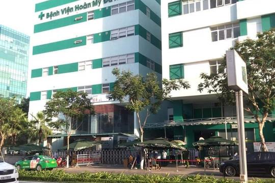 Đà Nẵng phát hiện ca nghi nhiễm SARS-CoV-2 trong cộng đồng