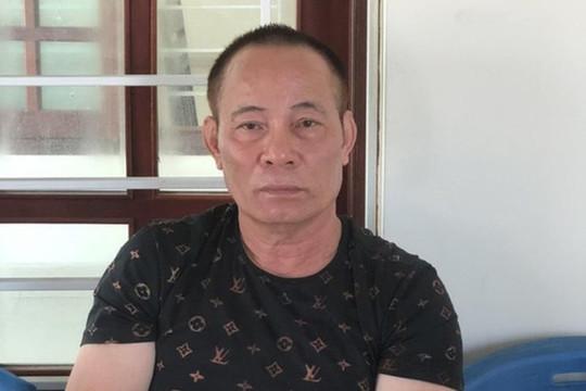 Khởi tố, bắt giam nghi phạm bắn chết 2 người ở TP Vinh