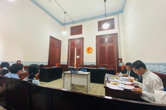 Vụ dược sĩ kiện BV Nhân dân 115 vì bị buộc thôi việc: Chứng cứ mới tại phiên tòa phúc thẩm