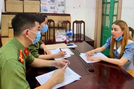 Nữ sinh tiếp tay cho hàng chục người Trung Quốc nhập cảnh trái phép