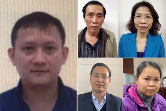 15 bị cáo trong vụ án xảy ra tại Công ty Nhật Cường sẽ ra hầu toà vào ngày mai