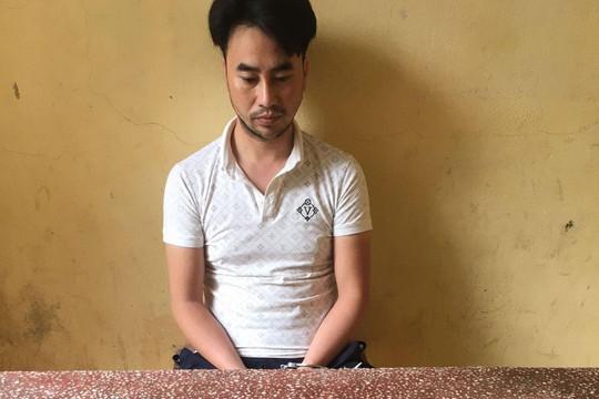 Trốn nã ở Hà Tĩnh ra Thanh Hóa để lừa đảo giữa cơn sốt đất