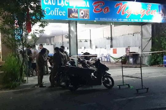 Bác sĩ nha khoa bị đối tượng trộm xe máy đâm tử vong