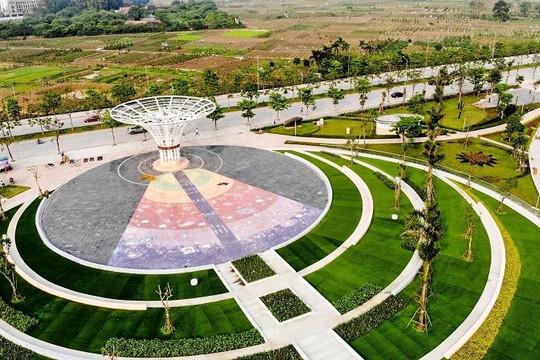 Hà Nội đóng cửa vườn hoa, công viên